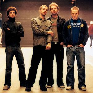 I Coldplay