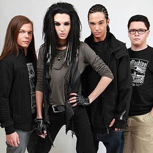 I Tokio Hotel