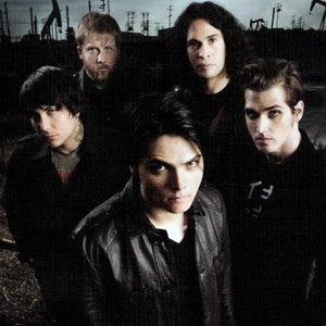 I My Chemical Romance