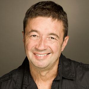 Frédéric Bouraly