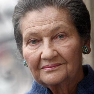 simone veil info actualit potins m diamass. Black Bedroom Furniture Sets. Home Design Ideas
