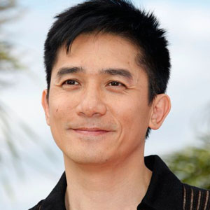 Tony Leung