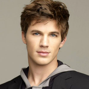 Matt lanter naked