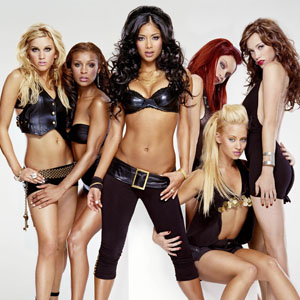 As Pussycat Dolls