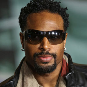 Shawn Wayans Engaged Mediamass