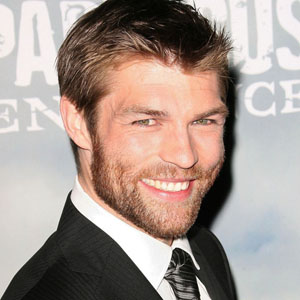 Liam Mcintyre Voted Sexiest Actor Alive Again Mediamass