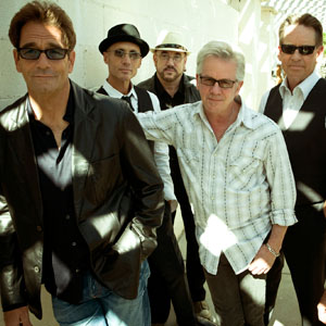 Gli Huey Lewis and the News