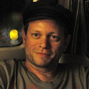 Eddie Offermann