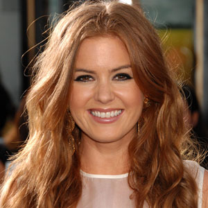 Isla Fisher Noticias Fotos Y Videos