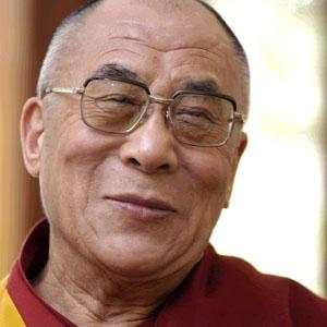 El Dalái Lama