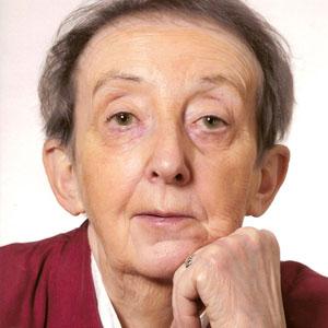 Marie-Pierre Casey