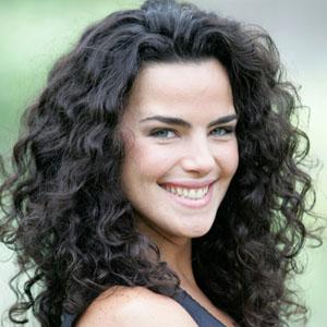 安娜·宝拉·奥瑞西荷