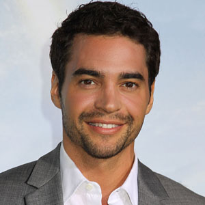 Ramon Rodriguez the wire