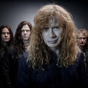 O Megadeth