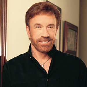 Chuck Norris dead 2020 : Actor killed by celebrity death ...