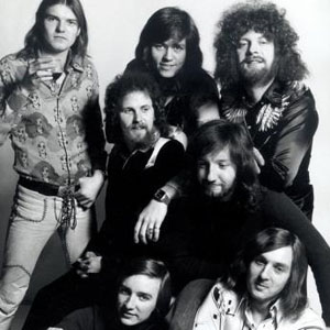 A Electric Light Orchestra