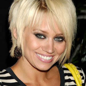 Kimberly Wyatt Is The Latest Victim Of A Leaked Nude Photos Scandal