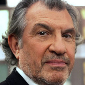 Serge July