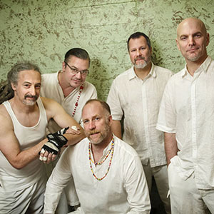 I Faith No More