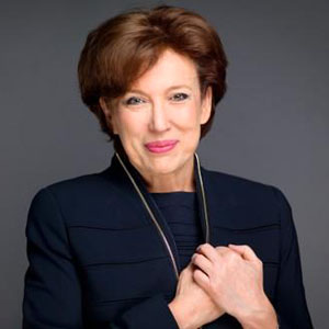 Roselyne Bachelot