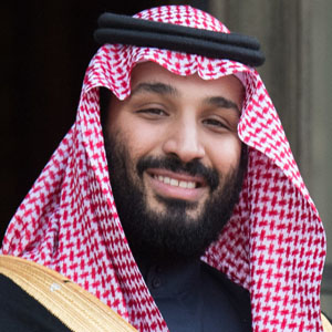 Mohámed bin Salmán