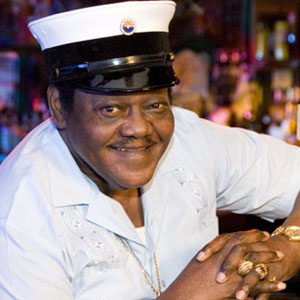 Image result for fats domino 2017