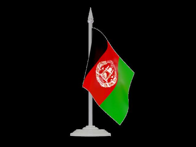 Afghanistan Flag Football