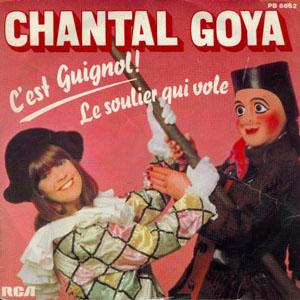 Capa: C'est Guignol