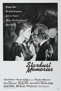 Cartaz: Stardust Memories