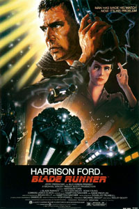 Cartaz: Blade Runner