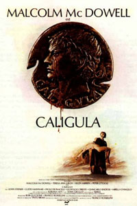 Cartaz: Caligola