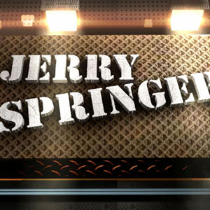 Le Jerry Springer Show