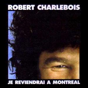 Capa: Je reviendrai à Montréal