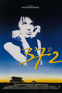 Cartaz: Betty Blue
