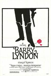 Cartaz: Barry Lyndon
