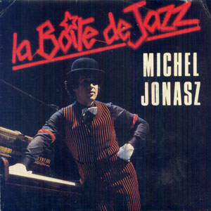Capa: La Boîte de jazz