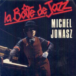 La Boîte de jazz Cover