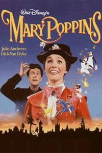 Cartaz: Mary Poppins
