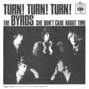 Capa: Turn! Turn! Turn!