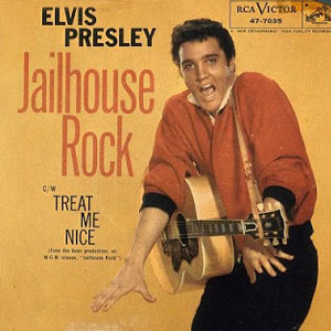 Jailhouse Rock Cover