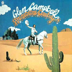 Rhinestone Cowboy Cover