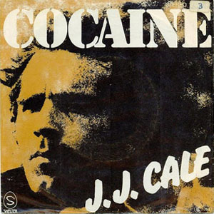 Copertina: Cocaine