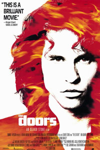 Cartaz: The Doors
