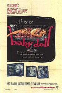 Cartaz: Baby Doll