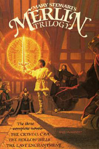 A Trilogia de Merlin