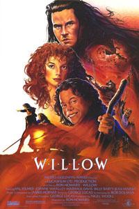Cartaz: Willow