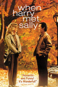 Cartaz: Harry e Sally
