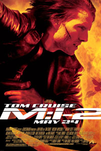 Cartaz: Mission: Impossible II