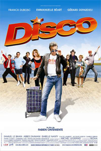Cartaz: Nos Embalos da Disco