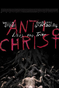 Cartaz: Anticristo
